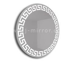 Зеркало Patrizia, LED подсветка