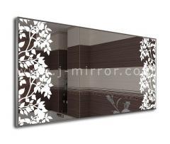 Зеркало Lorenza 2, LED подсветка