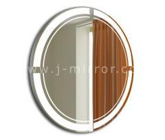 Зеркало Rossana, LED подсветка