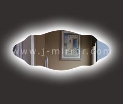 Зеркало Dalida + амбилайт