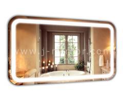 Зеркало Loretta XL, LED подсветка