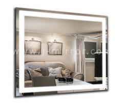 Зеркало Elena XL, LED подсветка