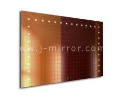 Зеркало LED Star 03, LED подсветка