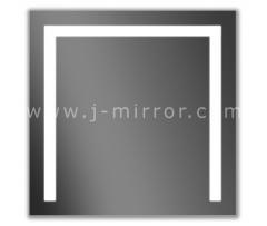 Зеркало EcoLED 04 60x60