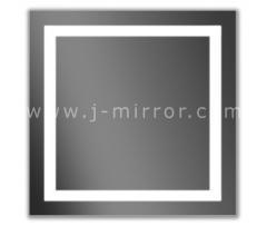 Зеркало EcoLED 03 60x60