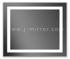 Зеркало EcoLED 03 60x70