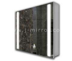 Зеркальный шкафчик Biaggio
