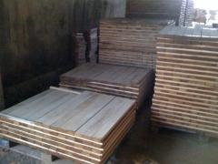 Ak furniture preparation