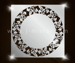 Акриловое зеркало Reflex 020