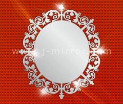 Акриловое зеркало Reflex 019