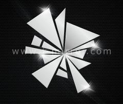 Акриловое зеркало Reflex 057