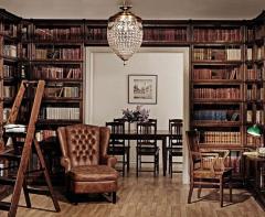 Мебель для библиотек SKANO