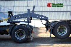 MasterTow AB-8.0 autotow truck