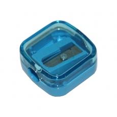 Точилка с контейнером квадратная KUM Rotare K1