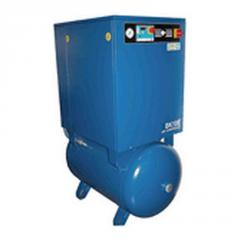 Rotary screw compressor VC
