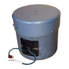 Brake electromagnet DC series MP