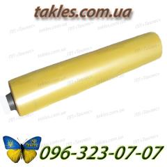 Пленка из полиэтилена тепличная, ширина рукава 2000 мм (150 микрон)