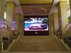 Видеоэкран PH1.667 SMD
