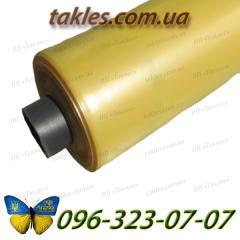 Пленка из полиэтилена на теплицу, ширина рукава 1500 мм (200 микрон)