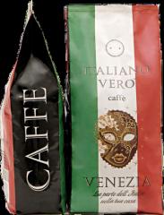 Кофе Italiano Vero Venezia в зернах 1 кг