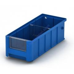 Half-internal plastic container SK 3109