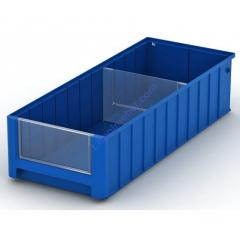 Half-internal plastic container SK 6214