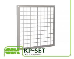 Protective mesh for ventilation KP-SET-67-67