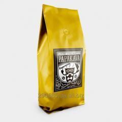 PapaKava Espresso of coffee beans