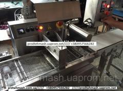 Глазировочная машина RL-CE08 новая