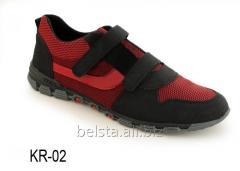 """Sneakers TM """"Belsta"""