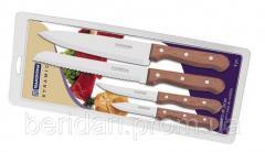 Набор ножей Tramontina 5 ножей деревянная
