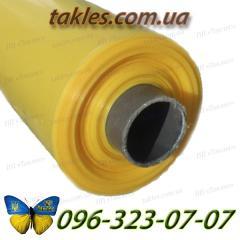 Теплична плівка із поліетилену, рукав 1200 мм (100 мікрон)