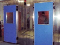 Cryogenic Coldor freezers.