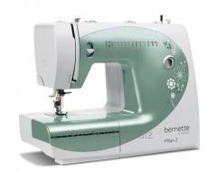 Sewing machines Bernette Milan 2