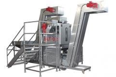 Автоматическая машина для соления SLT1