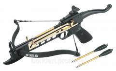 Арбалет пистолетного типа Man Kung -80A4-AL 80A4AL