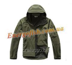 Куртка Scout Energo Team Хаки мембрана (48)