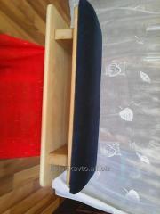"""Block tailor's """"A small pylon"""