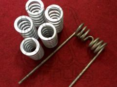 Springs for Agricultural equipment (A spring for