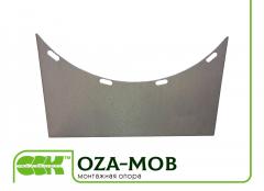 Монтажная опора (большая) OZA-MOB