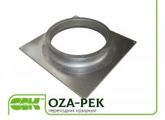 Переходник крышный OZA-PEK
