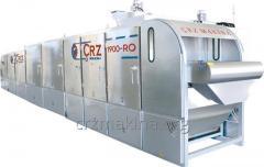 Жарочная печь туннельного типа ÇRZ-1900