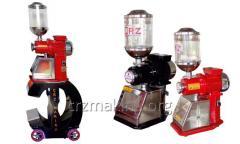 CRZ Coffee Mill coffee machine