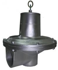 Клапан предохранительно сбросной ПСК-50