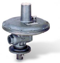 Регулятор давления газа RBE3212