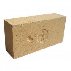 Brick fire-resistant ShA5
