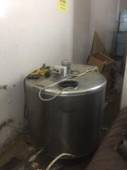 Cooler of food liquid