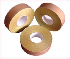 Фторопластовая лакоткань 0,15мм ролик 20мм (30м/п)
