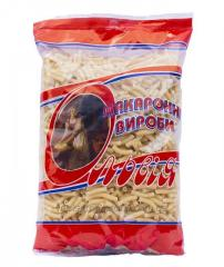 Макароны Витки (Виток) 1 кг «Ольвия Микс»
