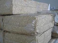 Flour fundukovy, flour funduchny, flour from